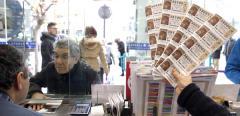 ¿Cuánto se lleva Hacienda en los premios de Lotería de Navidad 2016?