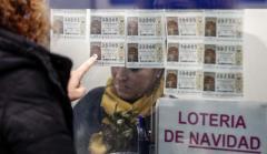 Buscar tus números de la Lotería de Navidad nunca fue tan fácil.