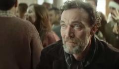 Manuel fue el protagonista del anuncio de 2014.